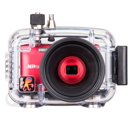 Ikelite Underwater Camera Housing Nikon CoolpiS Digital Camera 167 - 77