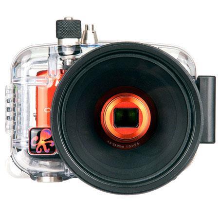 Ikelite Underwater Camera Housing Nikon CoolpiS Digital Camera 45 - 679