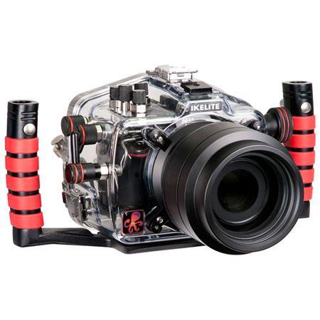 Ikelite Underwater Camera Housing Nikon D Digital SLR Camera 37 - 624
