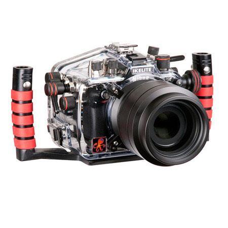 Ikelite Underwater Camera Housing Nikon D D DSLR Cameras 74 - 255