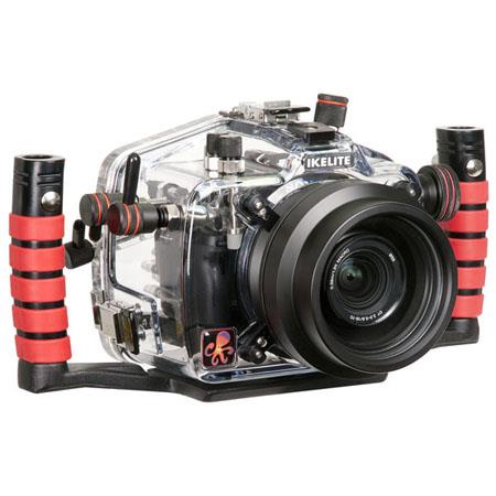 Ikelite Underwater Camera Housing Sony a SLT Camera 107 - 630