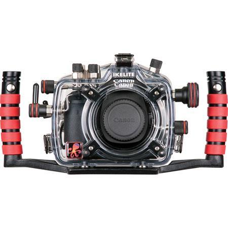 Ikelite Underwater Camera Housing Canon Digital EOS D Mark III Camera 74 - 255