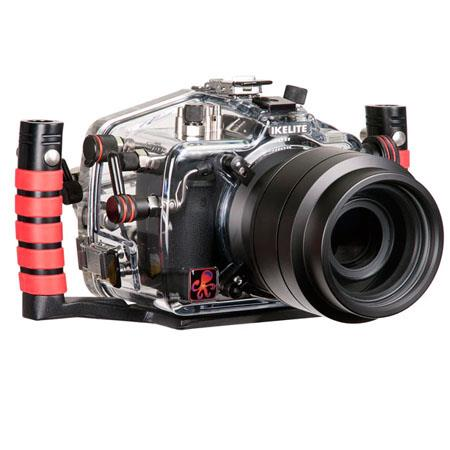 Ikelite Underwater Camera Housing Canon Digital EOS D Camera 153 - 73