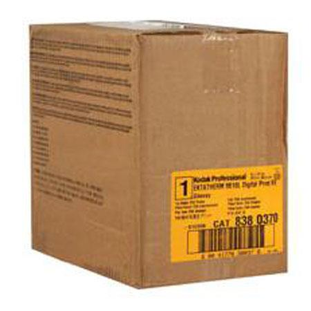 Kodak Professional EKTATHERM L Digital Photo Print Kit Glossy Ribbon and receiver makeprints 53 - 575