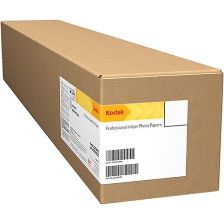 KodakProfessional Inkjet Metallic Photo Paper gsm Core Roll 136 - 680