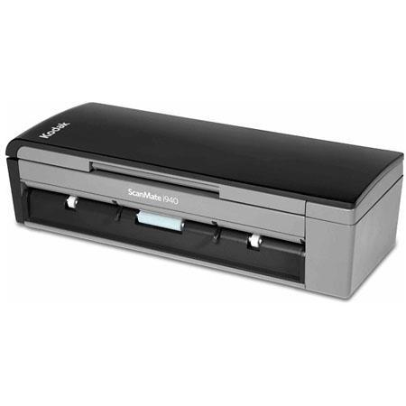 Kodak ScanMate i Sheetfed Desktop Scanner dpi Optical Resolution ppm Mono Speed ppm Color Scan Speed 149 - 235