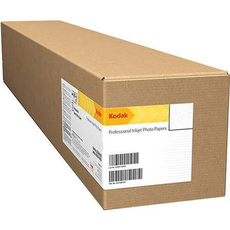 Kodak Universal Backlit Film Mil ThicknessRoll For Dye ink based printers not Pigment ink printers 111 - 242