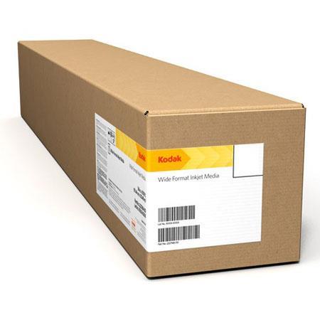 Kodak Universal Polyester Backlit FilmRoll mil For Dye ink based printers not Pigment ink printers 178 - 773