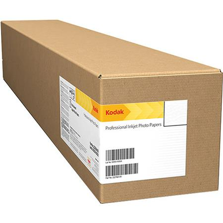 Kodak Water Resistant Matte Poly Poster Mil ThicknessRoll 75 - 759