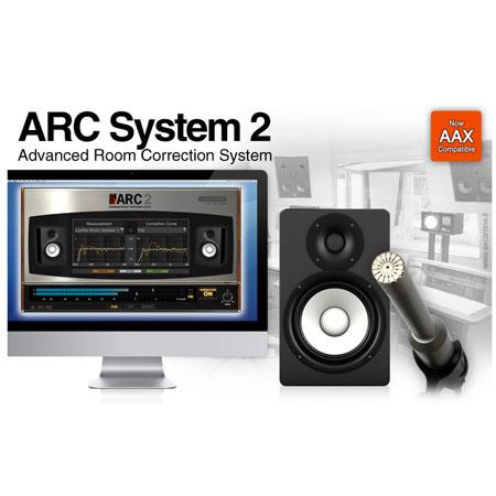 IK Multimedia Advanced Room Correction System  64 - 419