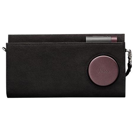 Leica C Clutch Camera Case Leica C Digital Camera Dark 249 - 402