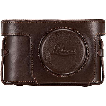 Leica X Leather Ever Ready Case Padded Shoulder Strap 56 - 469