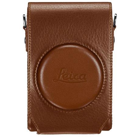 Leica D LuLeather Case 287 - 754
