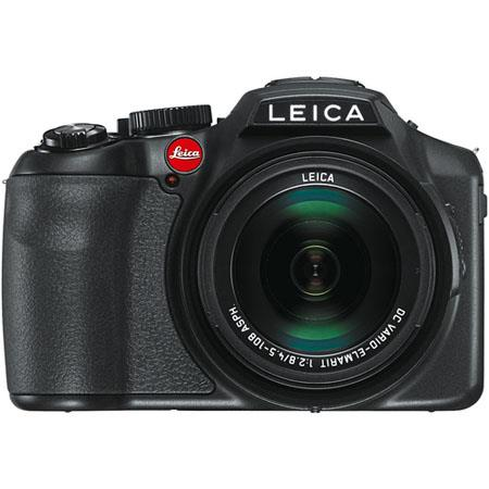 Leica V LUX Digital Camera MP CMOS SensorOpticalDigital Zoom DC Vario Elmarit f Lens 286 - 123