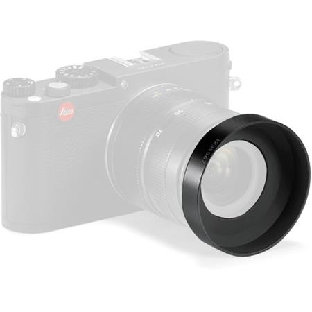 Leica Lens Hood Vario Digital Camera 105 - 627
