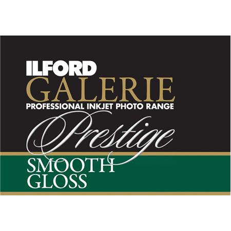 Ilford GALERIE Prestige Smooth Gloss Inkjet Paper gsmRoll 95 - 644