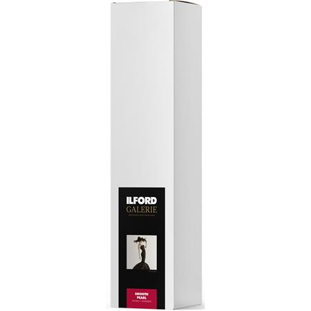 Ilford GALERIE Prestige Smooth Pearl Inkjet Paper gsmRoll 95 - 644