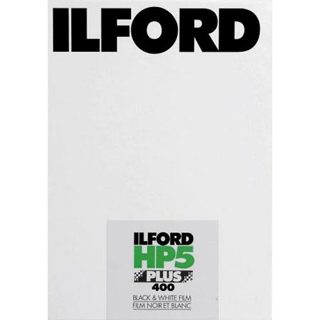 Ilford HP Plus Fast and Professional Film ISOSheets 134 - 704