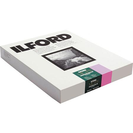 Ilford Multigrade FB Classic Fiber Based Variable Contrast Doubleweight Enlarging PaperSheets Glossy 173 - 207
