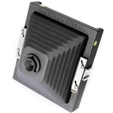 Ilford Direct Positive Harman Titan Pinhole Camera Kit Wide Angle Cone Exposure Calculator 78 - 470