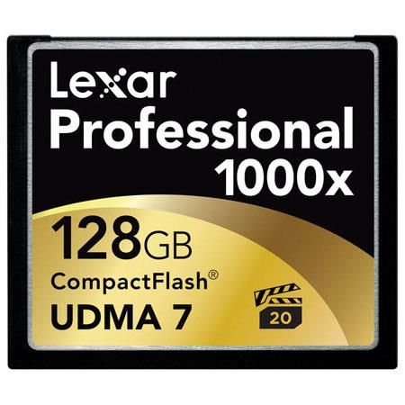 Lexar GB ProfessionalCompactFlash Memory Card 212 - 376