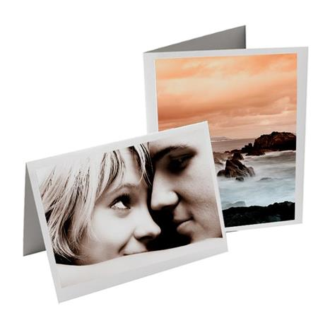 Museo StandardTwo Sided Matte Archival Inkjet Artist Cards gsm s without Envelopes mil 65 - 350