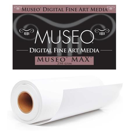Museo MaArchival Fine Art Matte Inkjet Paper gsm milRoll 106 - 466