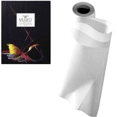 Museo MaArchival Fine Art Matte Inkjet Paper gsm milRoll 33 - 480