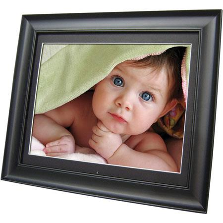 Impecca DFM Digital Photo Frame 80 - 561