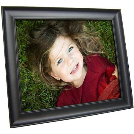 Impecca DFM Digital Picture FrameResolution GB RAM cdm Brightness USB  132 - 73