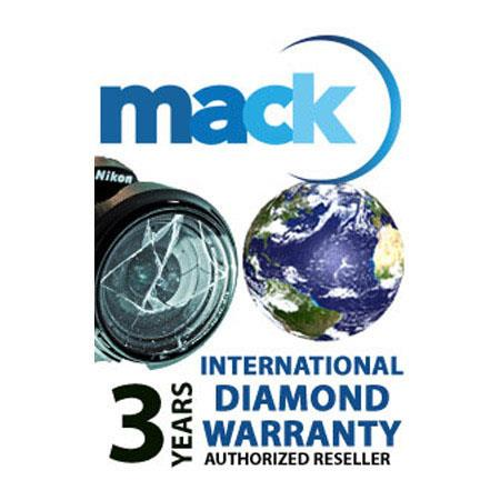 Mack Year International Diamond Service Contract Digital Cameras Video Cameras Lenses Binoculars Tel 40 - 37