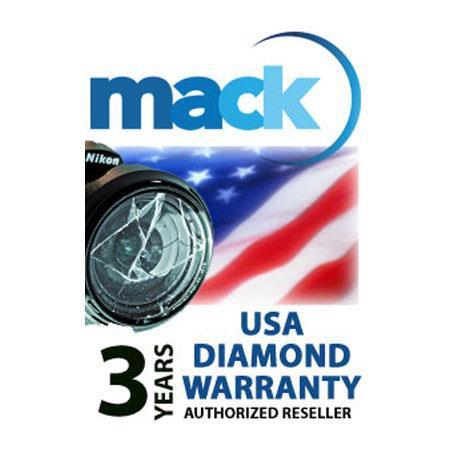 Mack Year Diamond Service Contract Digital Cameras Video Cameras Lenses Binoculars Telescopes Flashe 236 - 370