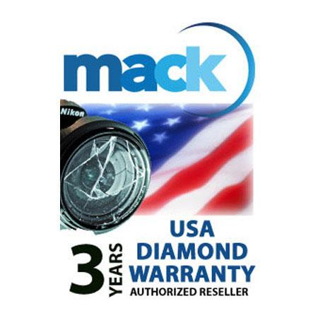 Mack Year Diamond Service Contract Digital Cameras Video Cameras Lenses Binoculars Telescopes Flashe 102 - 407