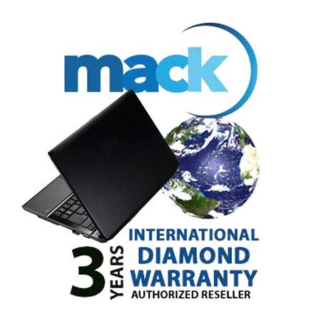 Mack Year International Diamond Service Contract Computer Laptops Notebooks Netbooks iPads and Table 55 - 369