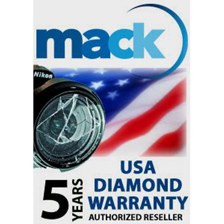 Mack Year Diamond Service Contract Digital Cameras Video Cameras Lenses Binoculars Telescopes Flashe 36 - 727