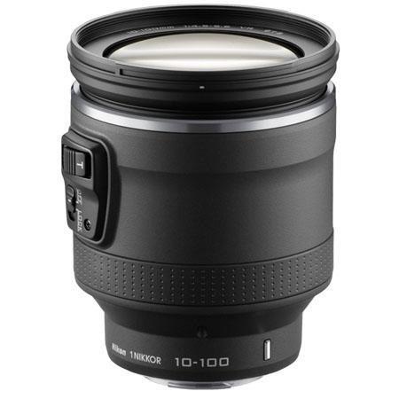 Nikon Nikkor f PD ZOOM VR Lens Mirrorless Camera System Refurbished Nikon USA 198 - 263