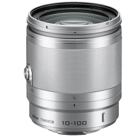 Nikon Nikkor f VR Lens Mirrorless Camera Silver Nikon USA Warranty 163 - 52