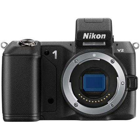 Nikon V Mirrorless Digital Camera Body  220 - 672
