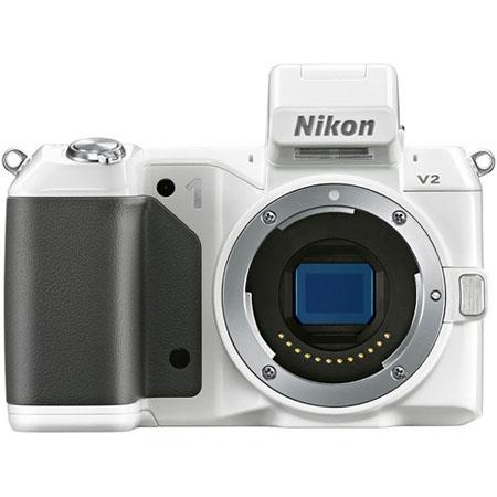 Nikon V Mirrorless Digital Camera Body  299 - 406