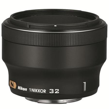 Nikon Nikkor f Lens Mirrorless Camera System  42 - 171