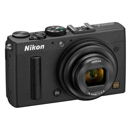 Nikon CoolpiA Digital Camera Megapixel DX Format CMOS Wide Angle Lens Full HD p Video  149 - 12