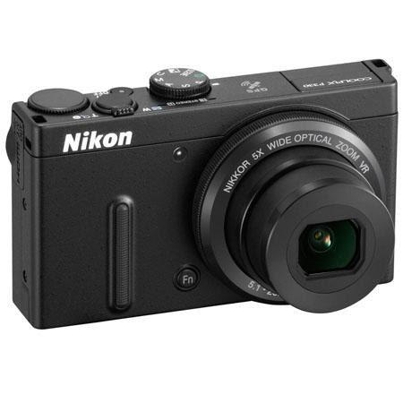 Nikon CoolpiDigital Camera Refurbished Nikon USA 70 - 529