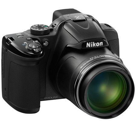 Nikon CoolpiDigital Camera Refurbished Nikon USA 63 - 419