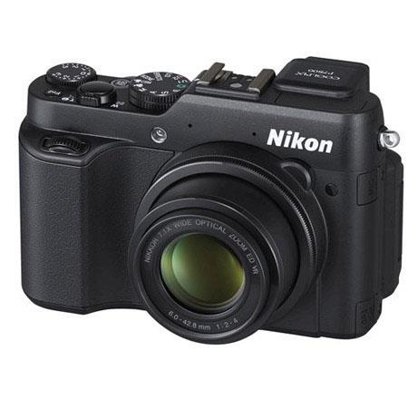 Nikon CoolPiMegapixel Digital CameraOptical Zoom Vari Angle Monitor Full HD Movie Recording  163 - 52
