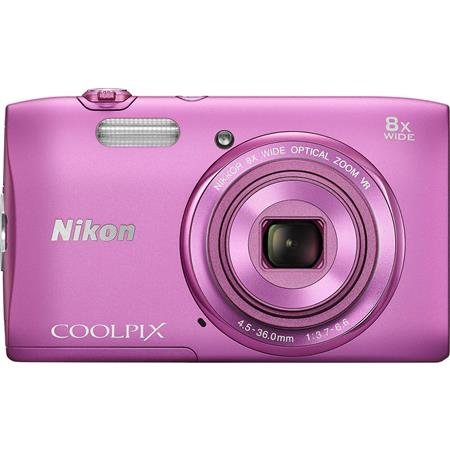 Nikon CoolpiS Digital Camera MPOptical Zoom Axis Vibrationuction  78 - 759