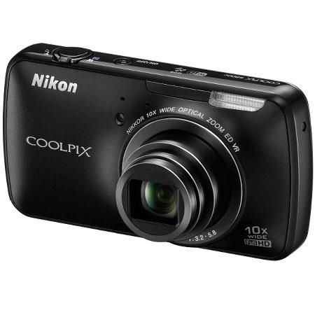 Nikon CoolpiSc Digital Camera Megapixel Capabilities of an Android Smart DeviceOptical Lens Easy to  74 - 526