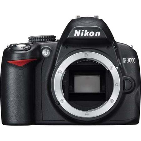 Nikon D MP DSLR Camera Body Refurbished Nikon USA 201 - 473