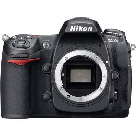 Nikon DS Megapixel SLR Digital Camera Body Refurbished Nikon USA 45 - 365