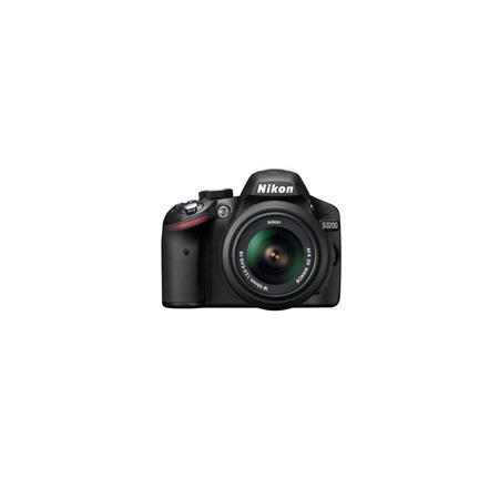 Nikon D Megapixel Digital SLR Camera NIKKOR VR Lens Refurbished Nikon USA 168 - 694