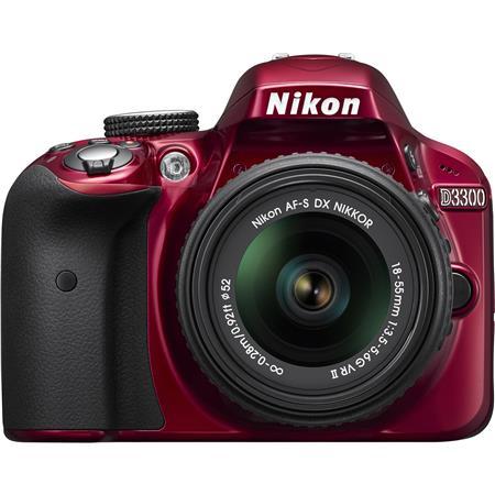 Nikon D Megapixel DX Format Digital SLR Camera Body f G VR Lens  12 - 776